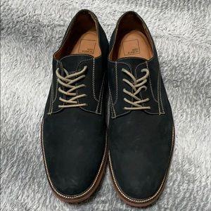 Men's size 12. 14th & Union Dress Shoes